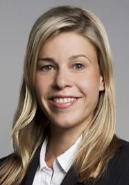 Rechtsanwältin Johanna Soetbeer
